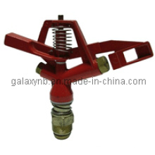 """Full Circle Brass Impact Sprinkler with 3/4"""" Male Threads"""