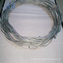 Gutes Quatily-Hochspannungs-Stahldrahtseil