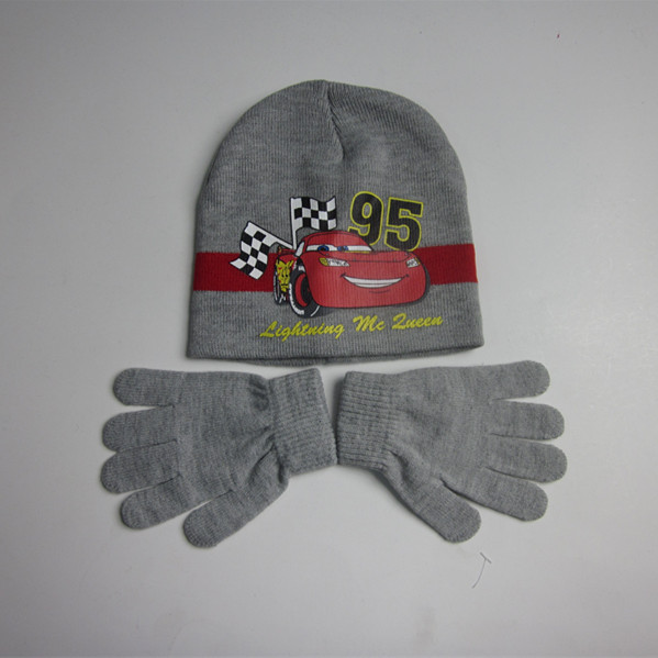 Patent Hat Gloves