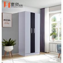 Metal Armoire Bedroom Furniture All Aluminium Wardrobe
