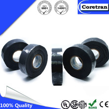 Provides Good Bond Silicone Rubber Tape Insulation Electrical Tape