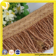 China Supplier Wedding Dress Costume Curtain Tassel Sexy Tassel Brush Trimming