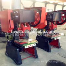 JB23 gebrauchte Power Press / Automatische Zuführung für Power Press Maschine