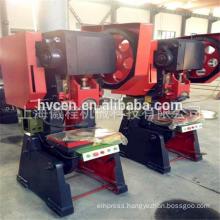JB23 used power press/automatic feeder for power press machine