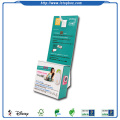 Karton Papier Display Box Stand