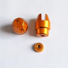 Peça de máquina por Brass Material OEM