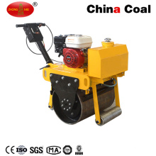 Zm-30 Walk Behind Gasoline Single Cylinder Vibrating Road Roller