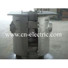 Induction Smelting Electrical Furnace (GW-JJ)