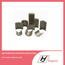 Hot Sale Neodymium Permanent Arc Magnet for Industry