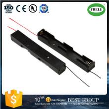 Suporte de bateria 3.7v suporte de bateria impermeável