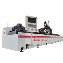 Faserlaser-Schneidemaschinenservice-Blech