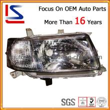 Lámpara de cabeza de coche de piezas de repuesto para Toyota Probox ′98