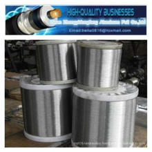 5154 Aluminum Magnesium Alloy Wire Nice Elongation Made by Zhongyidongfang