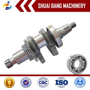 Shuaibang Custom Made Durable Hot Sales Good Quality Gasoline Water Pump Crankshaft