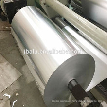 8011 aluminium foil metal per ton for packaging in Chinese market