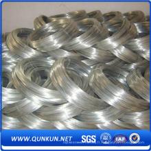 Fil / fil d'acier / fil d'acier galvanisé