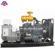 high quality water cooled diesel generator, 30kw generator