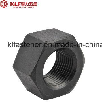 Carbon Steel Sechskantmuttern ISO4032