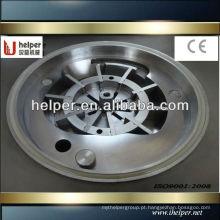 Enchimento de salsicha de vácuo de alta produção ZKG-9000
