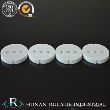 20 años de experiencia profesional! ! ) Disco de cerámica de alta pureza 93-99% de alta pureza