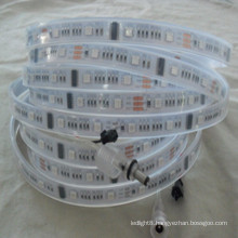 High quality CE and ROHS AC12V-24V waterproof underwater led strip light ip68 , 3 years warranty