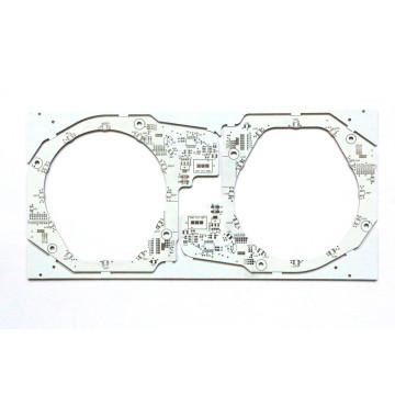 Cartes de circuits imprimés pour phares à LED