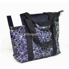 Women Printing Shopping Bag