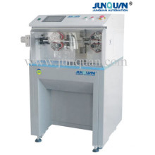 Автоматическая машина для резки и зачистки кабеля (ZDBX-18)