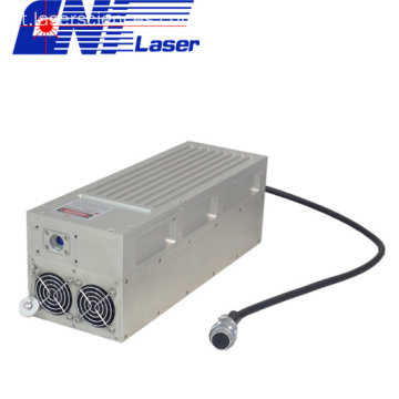 Laser verde do pulso do interruptor Q de 532nm