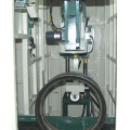 Steel Wheel/pressure vessel X ray Inspection System