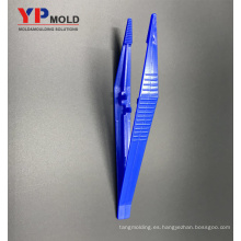 fábrica de moldes de precisión pinza médica molde