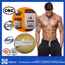 Hot Muscle Gain Oil Steroids Injectable Trenbolone Acetate Tren Ace