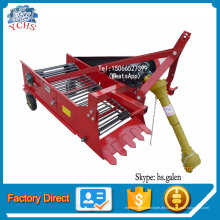 4u-1 Kartoffel-Harvester mit 20-30HP Traktor abgestimmt