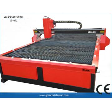 Plasmaschneidemaschine für Metall
