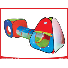 Outdoor Game Toys Shuttle Tents Tunnel Tent for Kids (in Russian)