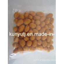 Amendoins picante com alta qualidade