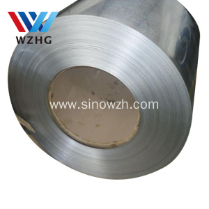 hot dipped galvanized steel coil price