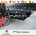 20kn 30kn 40kn PP Biaxial Geogrid Mix in 40ft Container