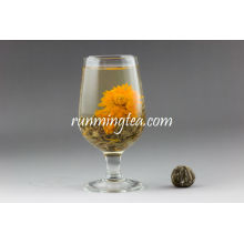 Marigold Altar Herbal Flowering Tea