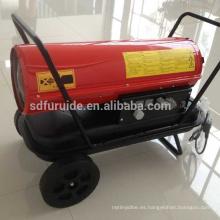 Calentador de ventilador eléctrico industrial 50KW (FNF-50A)