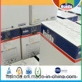 Ral7032 Wrinkle Effect Metal Electric Cabinet Paint Powder Coating