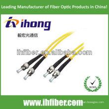 Synthétiseur ST-ST monomode duplex fibre optique avec une haute qualité