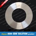 Siliziumstahl-Trennklingen zum Metallscheren