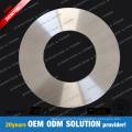 Lames de fente d'acier de silicium pour le cisaillement en métal