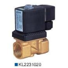 KL223 Series 2 way Solenoid Valves, Diaphragm valves