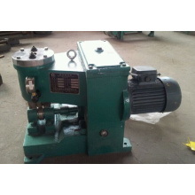 Blade rolling machine for saw blade doctoring