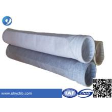 Bolsas de filtro de alta calidad Yc Wor para la recolección de polvo
