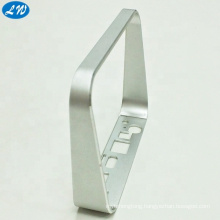 china supply Custom machining precision music player equipment enclosure