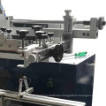semi-auto fishing pole silk screen printer
