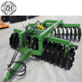ATV pull type Disc harrow